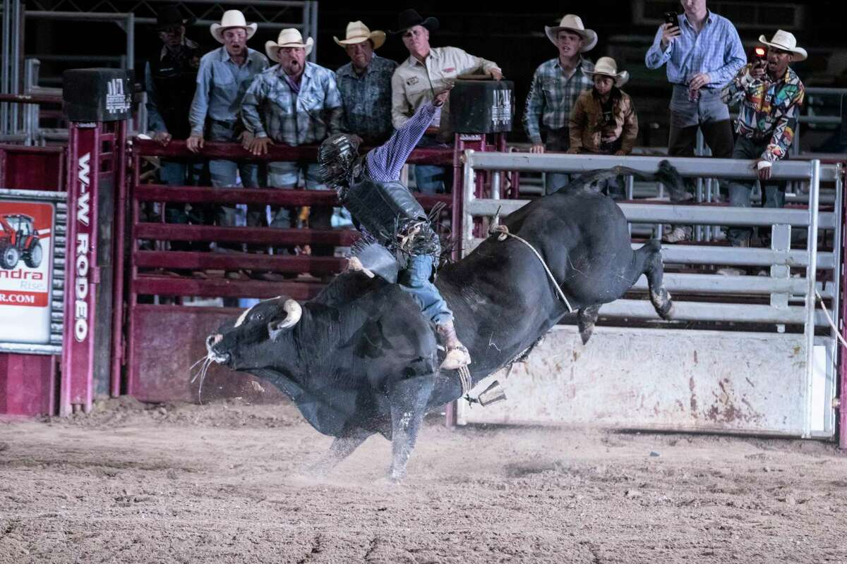 Conroe Bull Mania 2020 was granted $15,000 by the city of Conroe for its upcoming event.