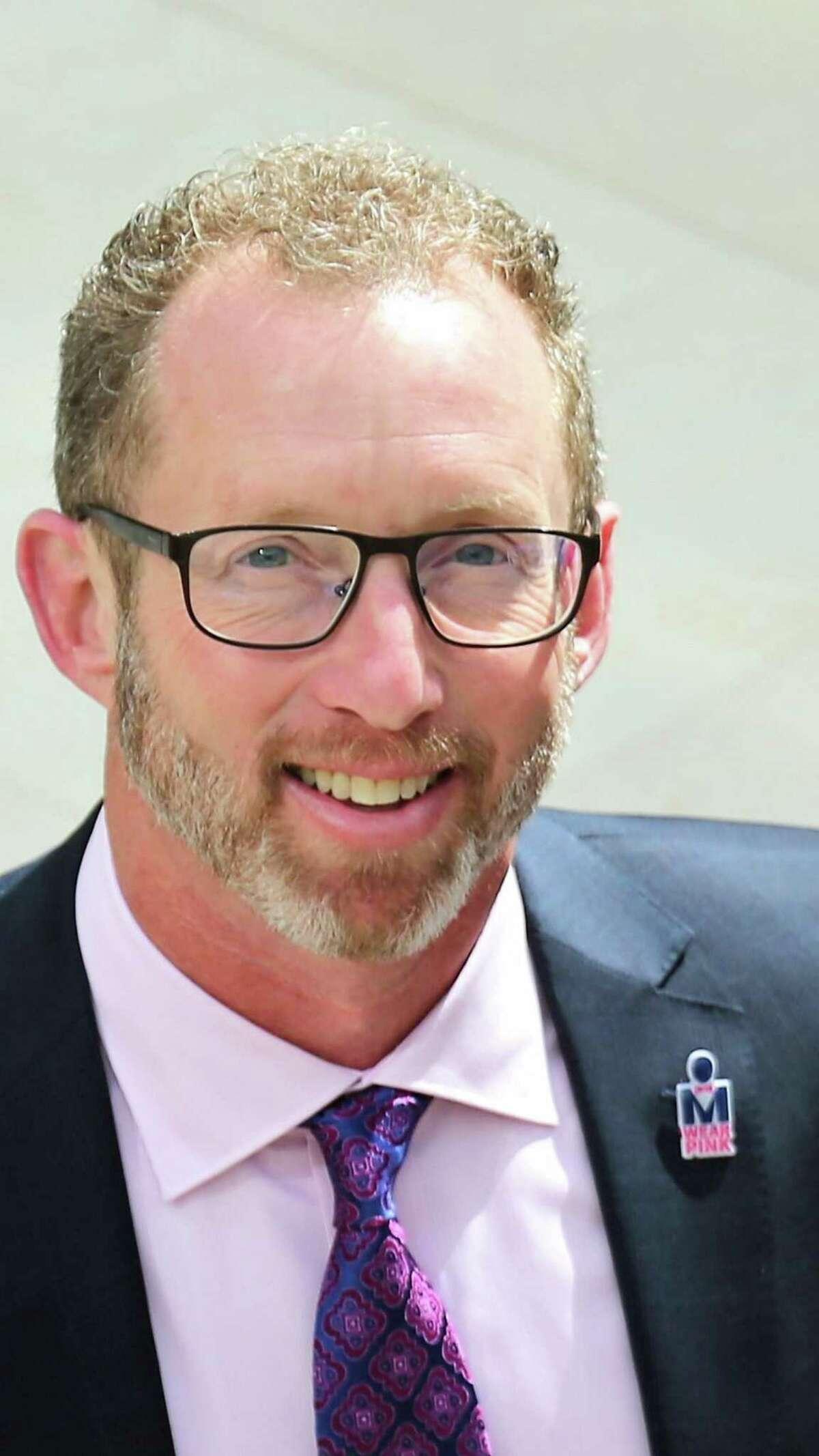 Purdue Pharma CEO and President Craig Landau
