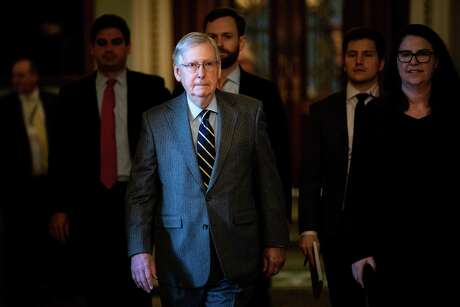 Every nickname liberals throw at Senate Majority Leader Mitch McConnell only confirms his mastery of the Senate.