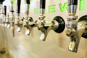 Battlehops Brewery in Katy offers craft beers, non-alcoholic beverages and most importantly, board games.