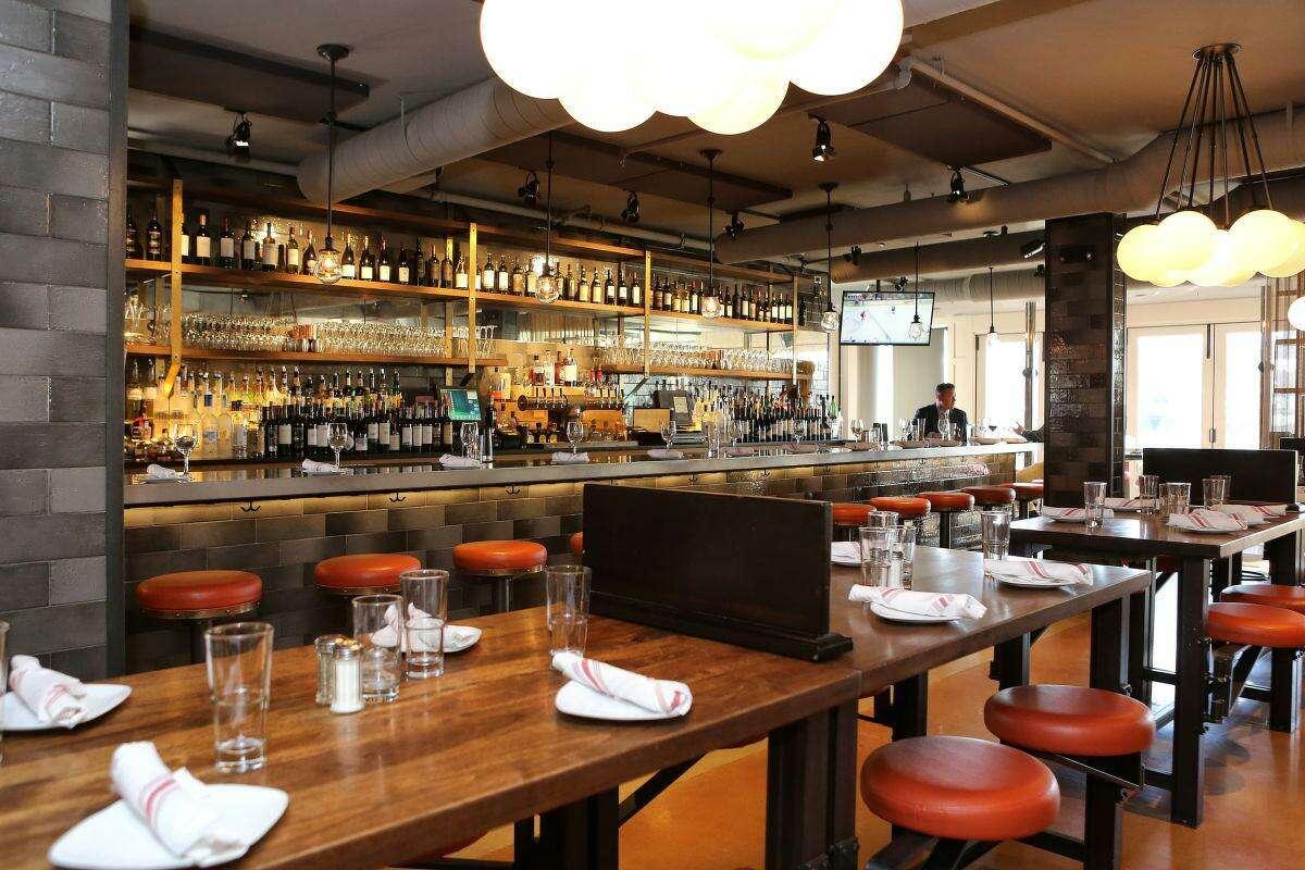 Spiga Wine Bar & Salumeria