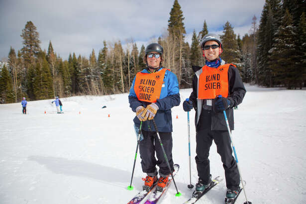 Achieve Tahoe has offered adaptive gear and specialized instruction to disabled skiers since 1967.