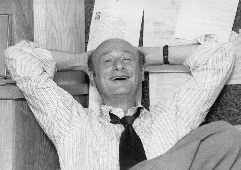 Ed Koch in the office of his campaign manager, David Garth, September 1977. As seen in KOCH, a film by Neil Barsky. A Zeitgeist Films release. Photo: The New York Post