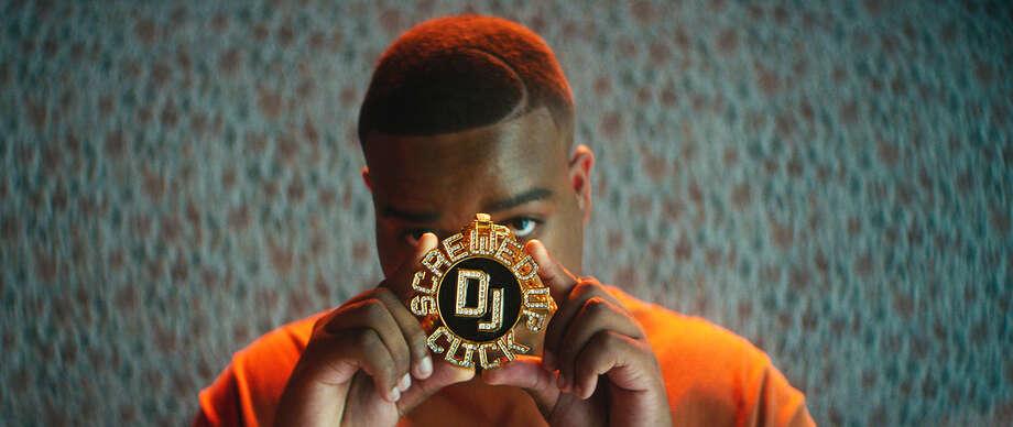 Legendary Houston hip-hop pioneer DJ Screw. Photo: Lemon-Lime Light Media