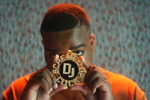 Legendary Houston hip-hop pioneer DJ Screw.