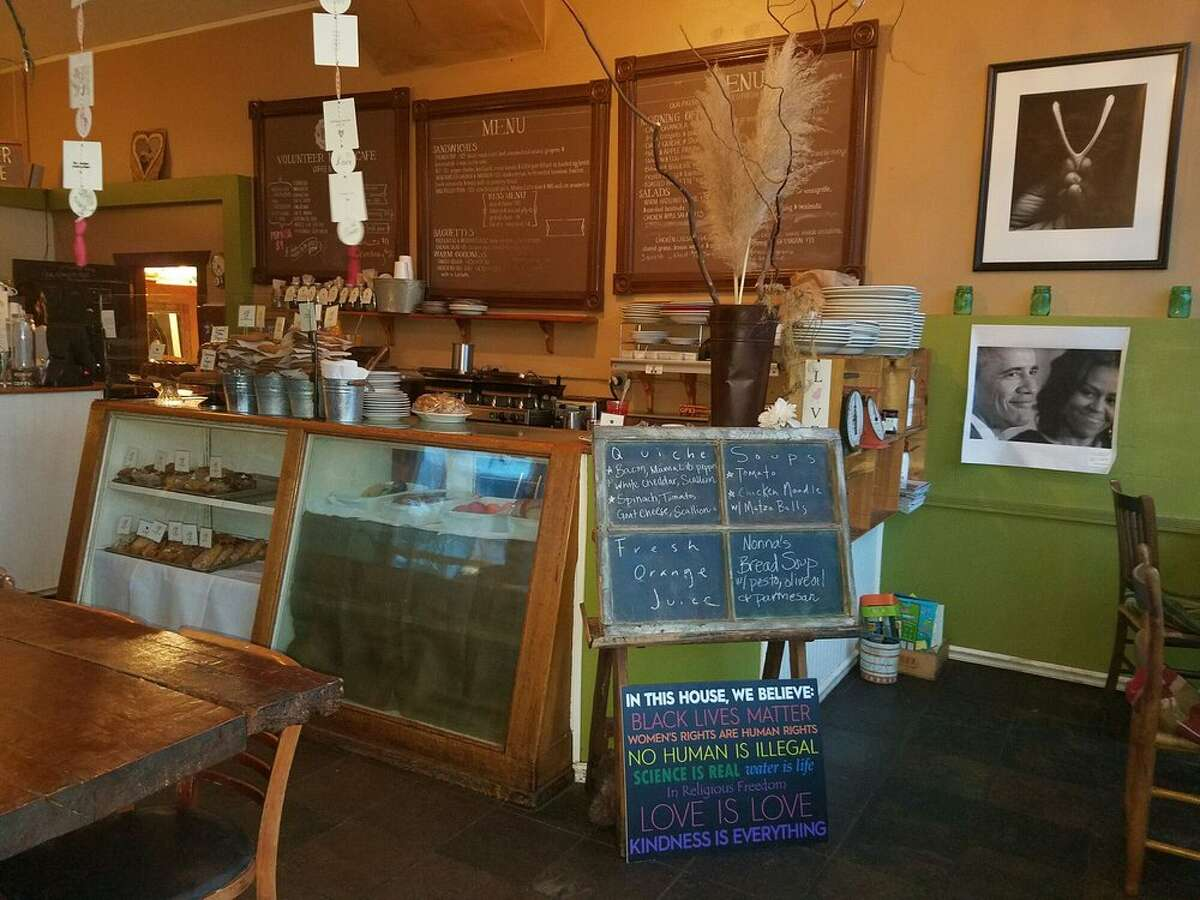 Capitol Hill's Volunteer Park Cafe has officially been listed for sale at $1.7 million.