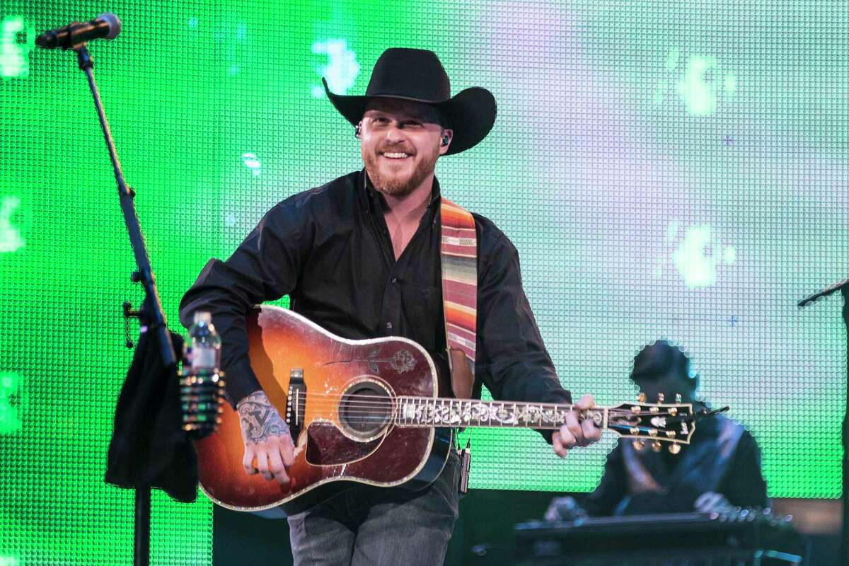 Country star Cody Johnson is slated to perform two shows at Cowboys Dance Hall next month, the venue announced Tuesday on its Facebook page.