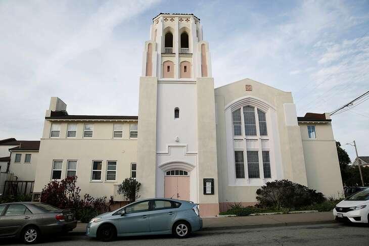 St. Paul�s Presbyterian Church is seen on Thursday, January 23, 2020 in San Francisco, Calif.