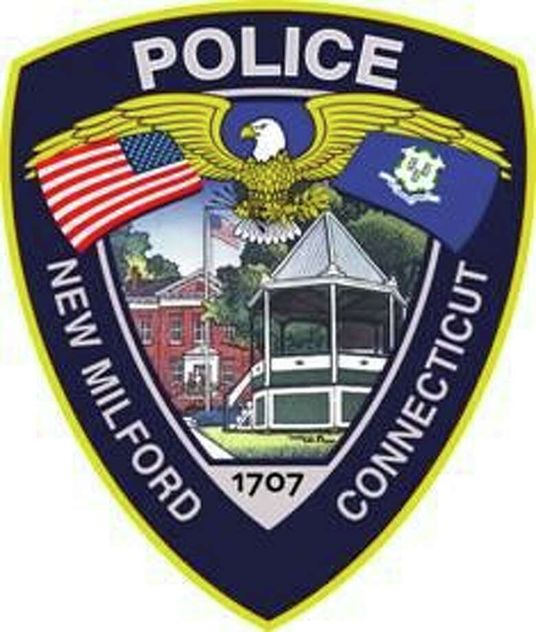 New Milford Police Department Photo: New Milford Police Department