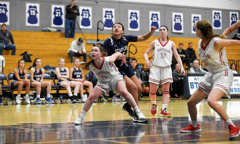 Greenwich High School varsity basketball teams returned home this week after three weeks spent playing on the road. Photo: File / / Stamford Advocate