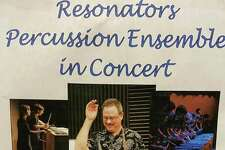 Sunday, Jan. 26: Resonators Percussion Ensemble youth groups in concert at 2 p.m. in the auditorium of Grace A. Dow Memorial Library, 1710 W St Andrews Rd, Midland. (Photo provided/Resonators Facebook)