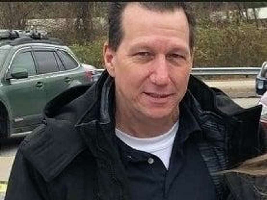 Thomas Doolan was last seen on Dec. 6, 2019. As of Jan. 25, 2020, he had not been found. He went missing out of a sober house in New London. Photo: Contributed Photo / New London Police Department