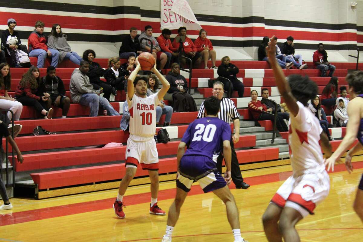 Cleveland will get a chance to avenge its 28-27 loss to Port Neches Grove on Feb. 18.