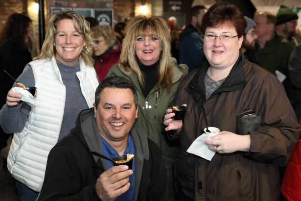 Were you Seen at the 5th Annual Downtown Schenectady Soup Stroll held in Downtown Schenectady on Saturday, January 25, 2020?