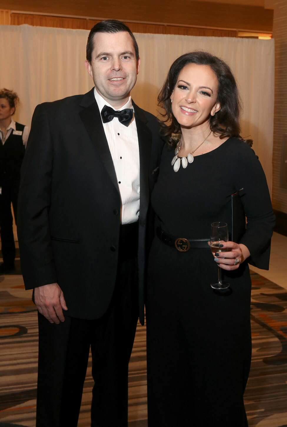 Were you Seen at the Ellis Medicine Winter Gala honoring Dr. Richard and Valerie Brooks, to benefit programs and services at Ellis Medicine, at Rivers Casino and Resort in Schenectady on Saturday, January 25th, 2020?