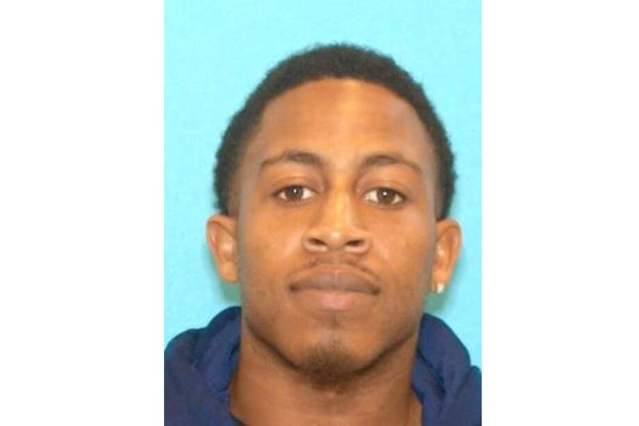 Alexander McGee, 29, allegedly killed an individual on a sidewalk near University Avenue and Sixth Street as he fled from Berkeley police on Jan. 20, 2020. Photo: Berkeley Police Department