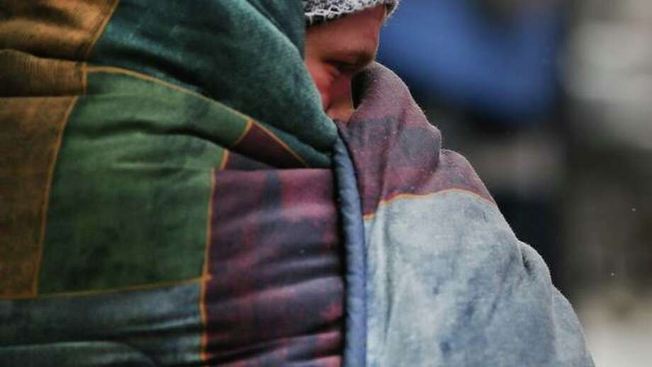 Madison County to receive $1.76M in funding for homeless services Photo: Spencer Platt/Getty Images