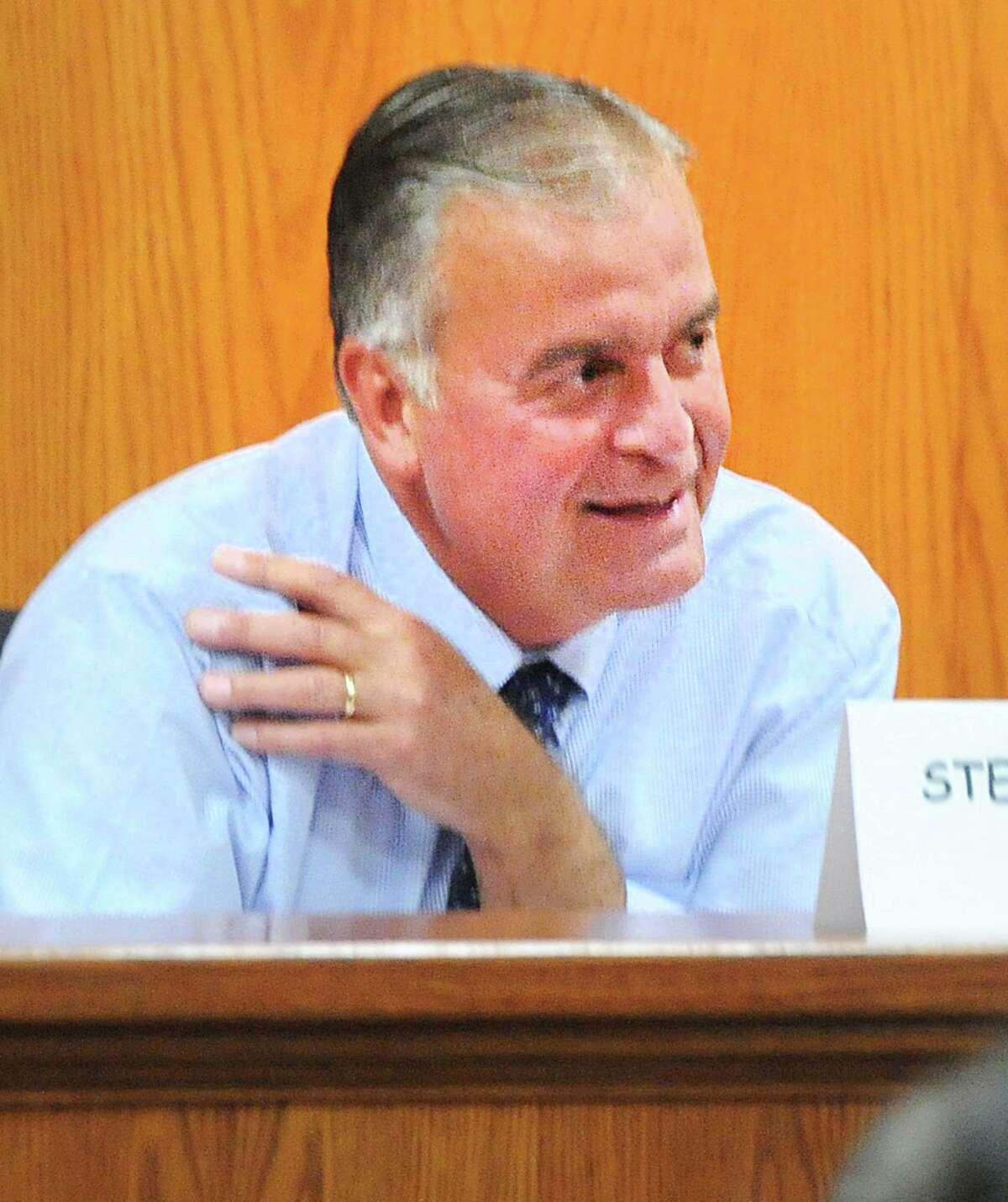 State Rep. Stephen Meskers (D-150).