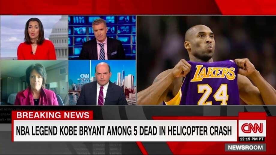 Photo: Screenshot From CNN