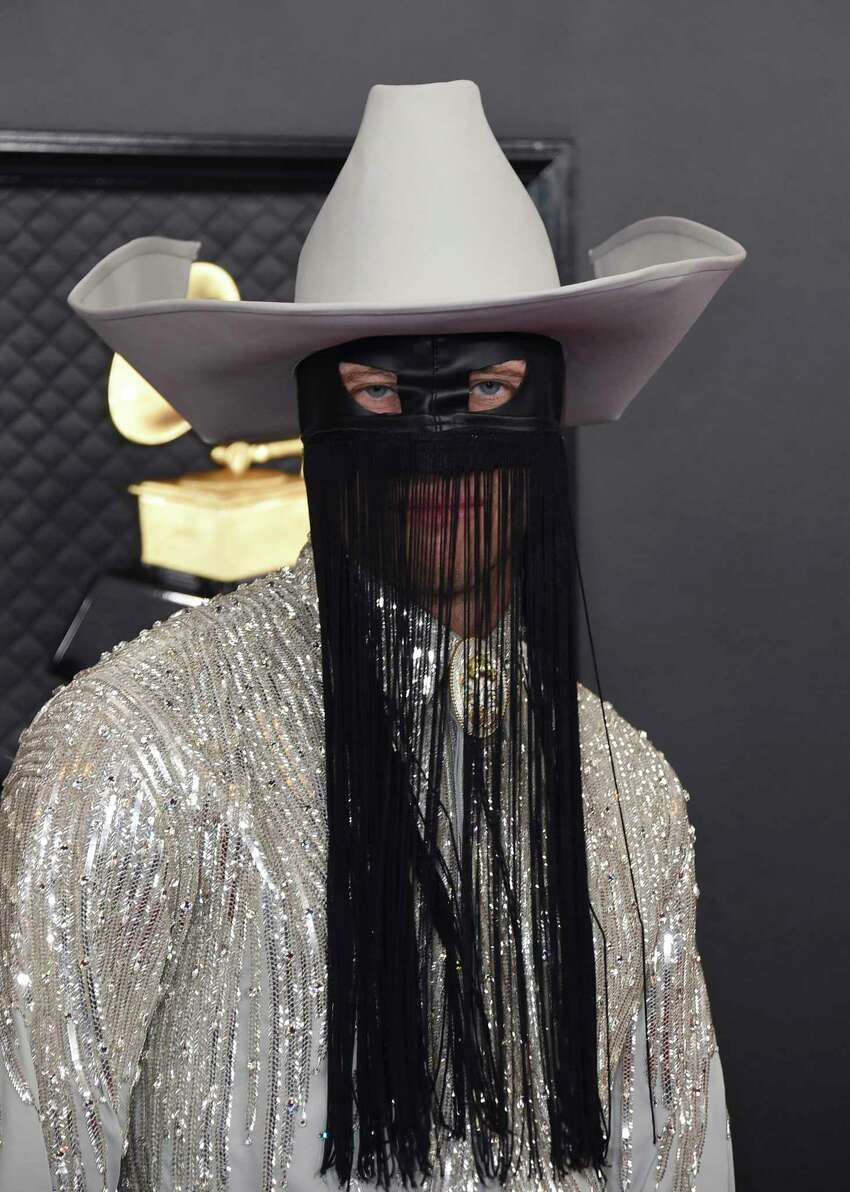 Orville Peck March 18, White Oak Music Hall