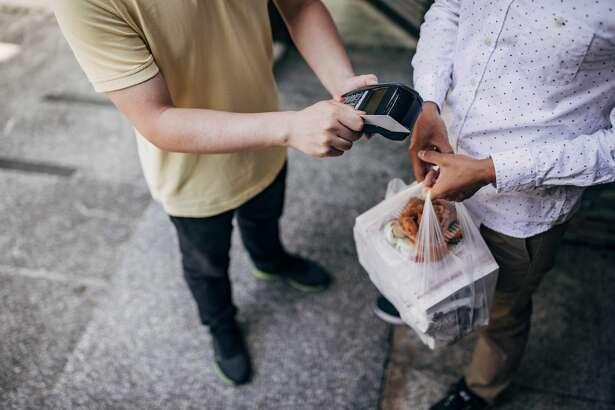 A number of San Francisco restaurants are asking to be removed from third party food delivery apps like Grubhub after being listed without prior consent - and when many of them don't offer delivery in the first place.