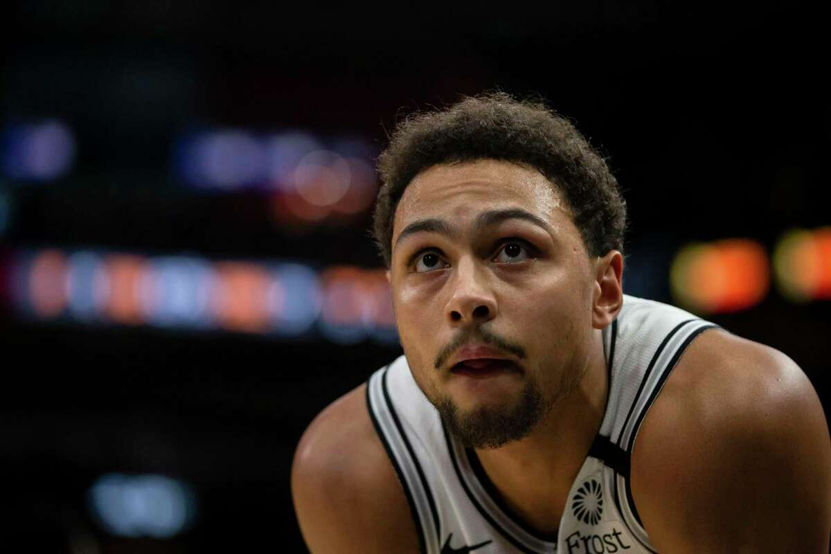 Bryn Forbes signed a two-year deal with Milwaukee and will be missed by the Spurs, San Antonio coach Gregg Popovich said.