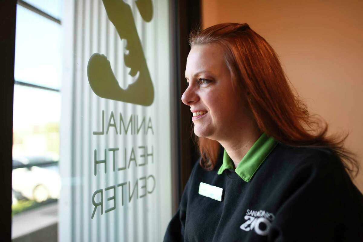 In 2018, Senior Master Sgt. Kristie Gonyea retired after 25 years in the Air Force to work at the San Antonio Zoo as a veterinary administrator. In her latter military years, she served as First Sergeant, the most important individual in a unit responsible for the care, discipline, mentoring and recognition of Airmen in the squadron.