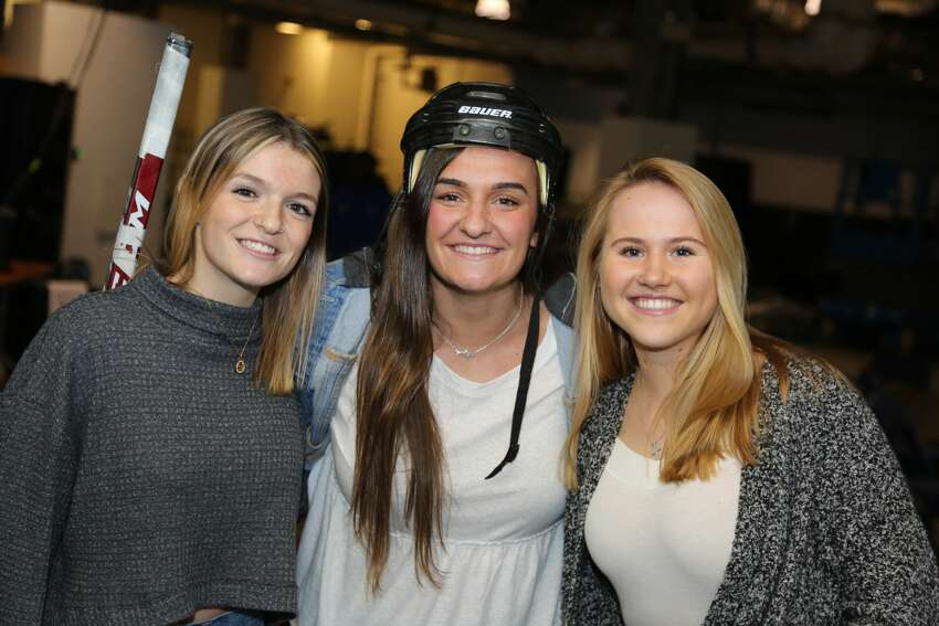 Connecticut's four NCAA Division I Men's College Hockey teams battled it out on the ice for the CT Ice Trophy at Webster Bank Arena on January 25-26, 2020. Were you SEEN at the championship game?