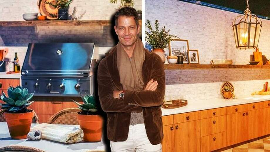 Exclusive: TV's Nate Berkus on 2020's Top Design Trends and the Biggest Mistake People Make