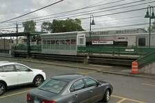 A man was struck and killed by a Metro-North train near the Port Chester, N.Y. station late Sunday night on Jan. 26, 2020. The person, who was not identified, was struck around 10:20 p.m. by a train out of Stamford bound for Grand Central Terminal.