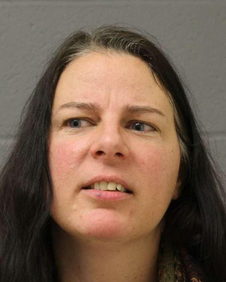 Rebecca L. Carnes Photo: Newtown Police Department