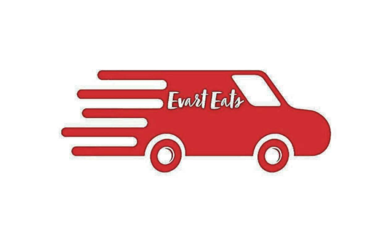 Evart Eats, a new food delivery service in Evart, began delivering orders to area residents and workers this month. For information on how to order, visit facebook.com/evart-eats. (Submitted photo)