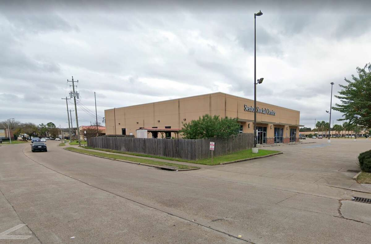 Senior Social Center 9347 Richmond Ave. Demerits: 7 (Jan. 14, 2020) Inspection highlights: Observed dead roaches in the storage area. Observed dispensing utensils stored inside the food.
