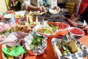 The third annual Taco Fest: Musica y Más will be at the UTSA downtown campus.