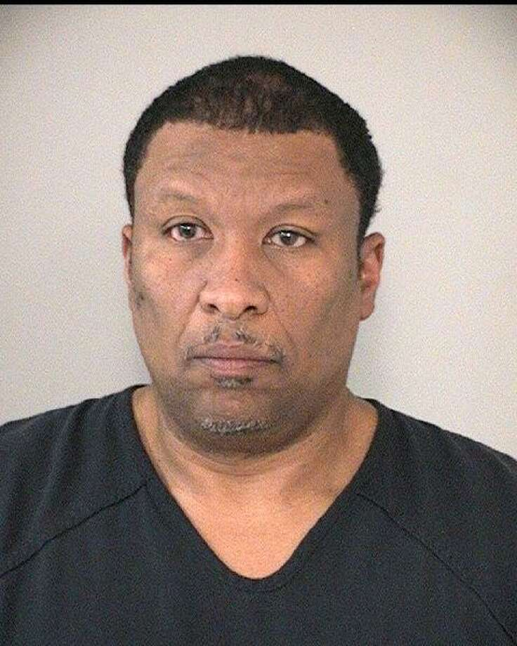 Michelle Antonio Keith of Richmond was jailed Saturday, Jan. 25, after an alleged drunk driving crash that killed a motorcycle rider. He is being held at the Fort Bend County Jail on $50,000 bail. Photo: Fort Bend County Jail