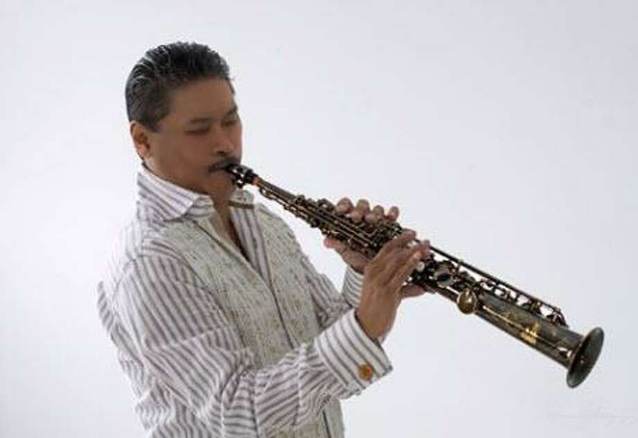 Missouri City's sixth annual Black History Month celebration on Friday will include a live musical performance by jazz great Dean James. Free festivities will be from 5-9:30 p.m. at? the City Hall Complex, 1522 Texas Pkwy. Photo: Https://www.facebook.com/deanjamesjazz/ / Https://www.facebook.com/deanjamesjazz/