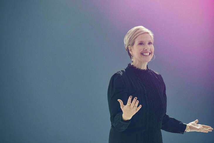 New York Times best-selling author and University of Houston research professor Brene Brown will deliver the keynote address at University of Texas at Austin's spring commencement this May.