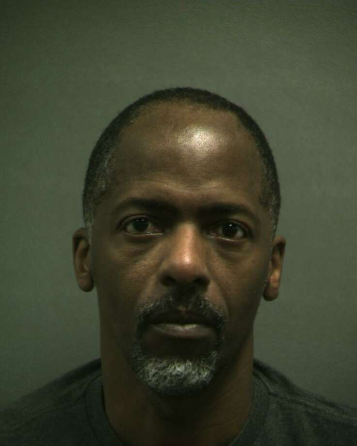 Former KABB sports anchor, reporter Anthony Pittman was arrested in Amarillo on a prostitution charge last week. Photo: Randall County Judicial Records