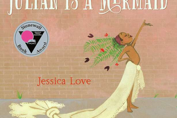 """Author/Illustrator Jessica Love will discuss her book """"Julian is a Mermaid"""" on Feb. 1 at 11 a.m. at the Fairfield Public Library, 1080 Old Post Road, Fairfield. For more information, visit fairfieldpubliclibrary.org."""