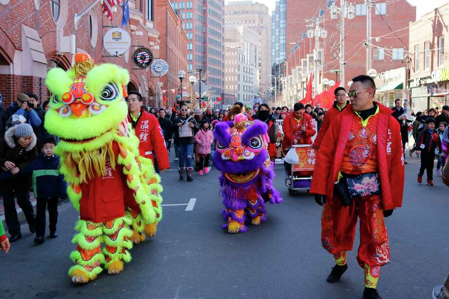 On Feb. 8, from 10 a.m. to 5 p.m. the New Haven Museum will partner with the Yale-China Association for Lunarfest 2020. The event offers activities and programs for all ages featuring art, music, literature, theater and dance. All activities are free and open to the public. Photo: Contributed Photo /