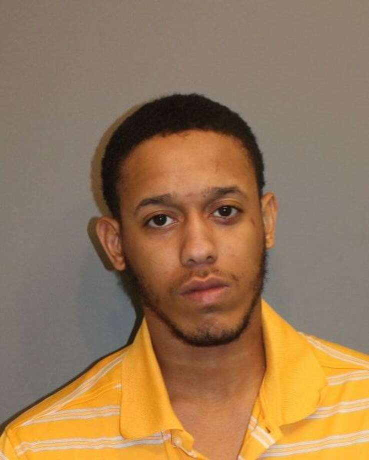 Jaiden Parker Photo: Contributed Photo / Norwalk Police Department
