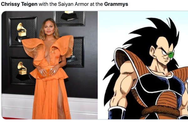 Twitter memes from the 2020 Grammy Awards.