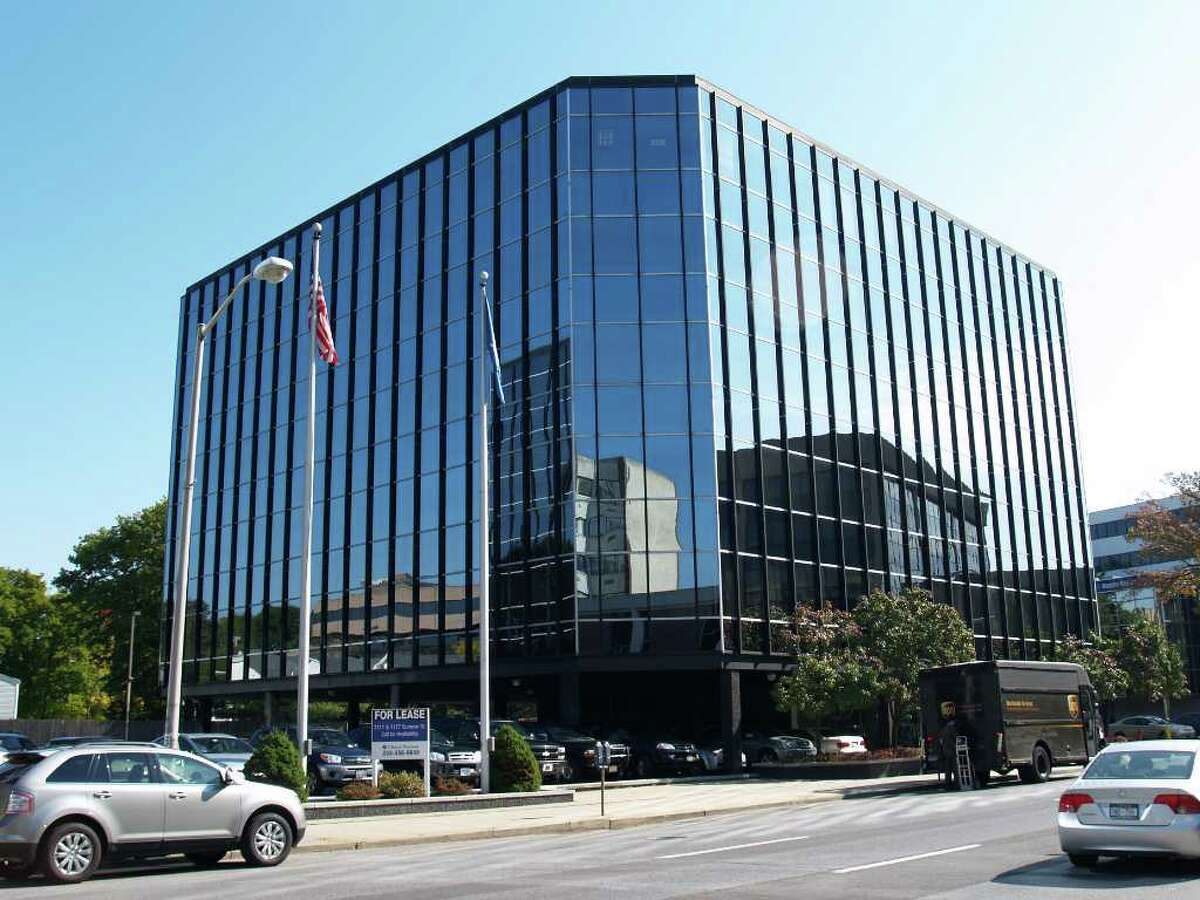 The departure of accounting firm Ernst & Young for Stamford Plaza has left 1111 Summer St. with three vacant floors. The landlord and leasing broker are actively marketing the space.