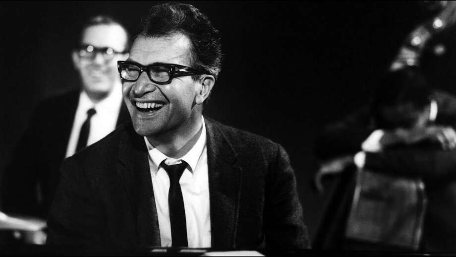 The Wilton Historical Society will recognize Dave Brubeck's centennial with an exhibition opening Feb. 21. Photo: Contributed Photo / Wilton Historical Society / Wilton Bulletin Contributed