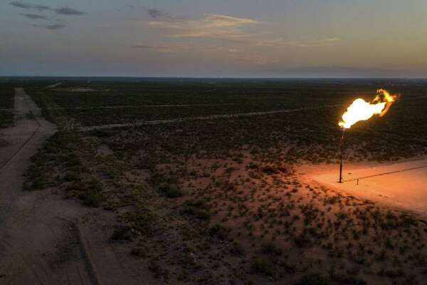 Ending natural gas flaring in Texas is only the beginning