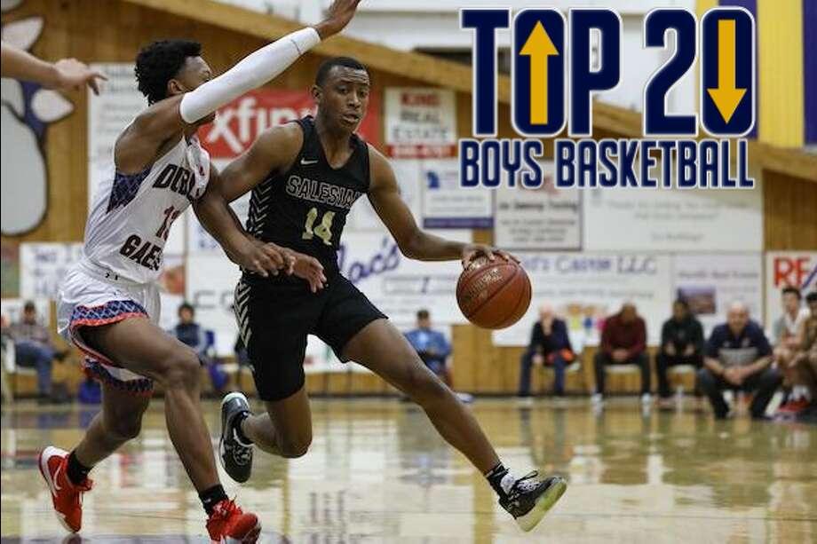 NorCal Boys Basketball Rankings, Salesian Photo: SportStars Magazine