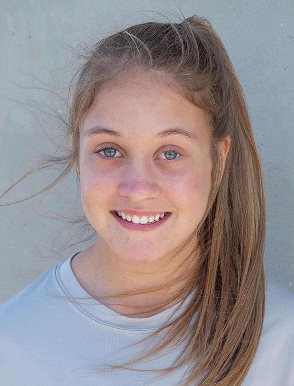 Meet the Team:Tess Moylett