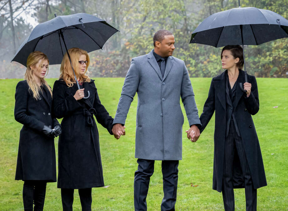 Photo: Colin Bentley / © 2020 The CW Network, LLC. All Rights Reserved.