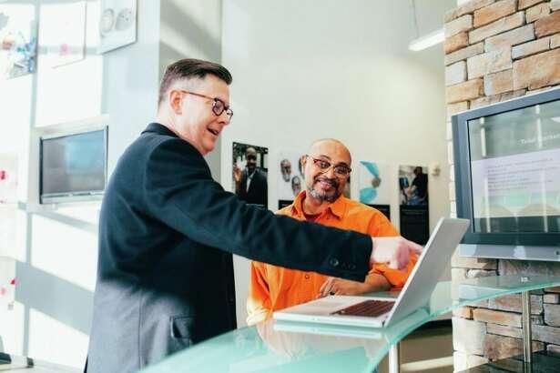 Photo: LinkedIn Sales Navigator/Unsplash
