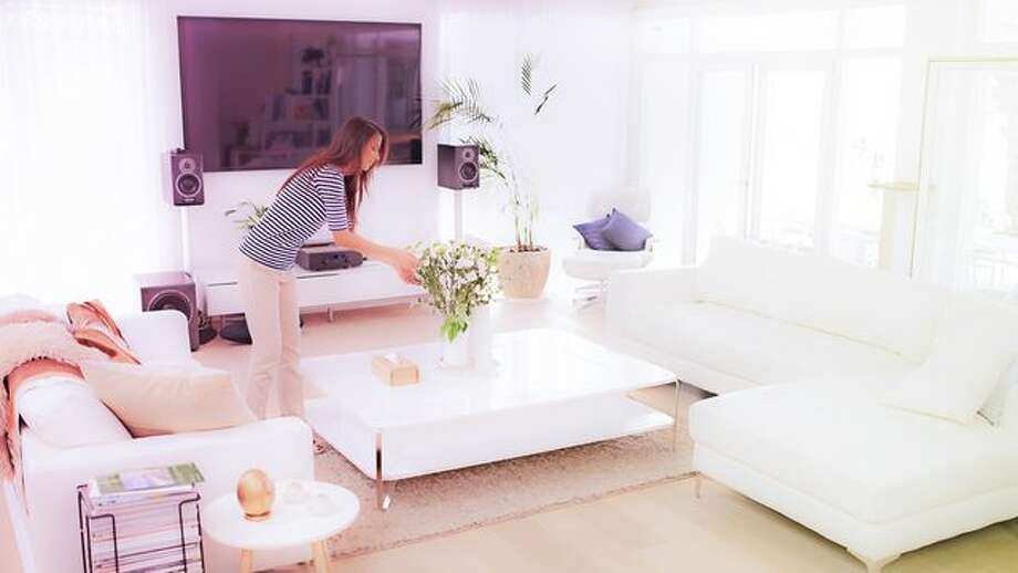 Clear the Clutter! The 4 Biggest Secrets to an Organized Living Room in 2020
